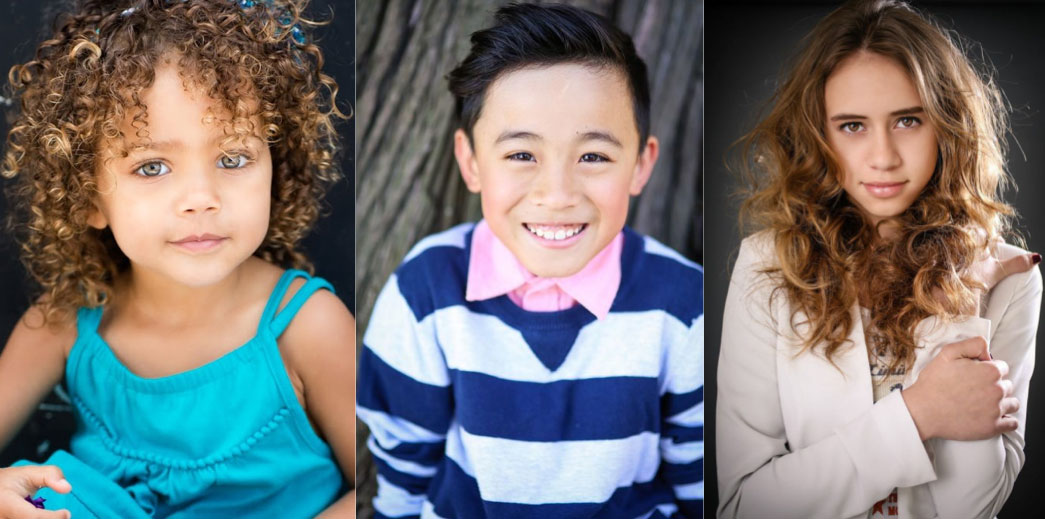 NYLO Kid Models and Talent Agency Application